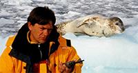 Périple Antarctique